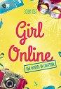 Girl Online във фокуса на обектива - Зоуи Съг -