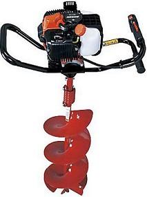 Бензинов перфоратор за почва - EA-410 -