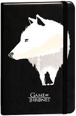 Тефтер - Game of Thrones -