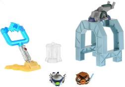 """Ловци на глави - Занимателна игра от серията """"Angry Birds: Star Wars"""" -"""