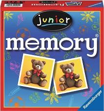 Junior - Мемо игра -