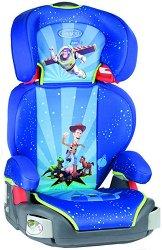 """������ ������ �� ���� - Junior maxi plus: Toy story - �� ���� �� 15 �� 36 kg �� ������� """"������ �� ���������"""" -"""