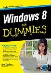Windows 8 For Dummies -