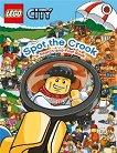 LEGO City: Spot The Crook -