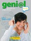 geni@l klick - ниво 2 (A2): Книга за учителя по немски език -
