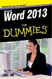 Word 2013 For Dummies. Кратко ръководство - Дан Гукин -