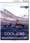 Cambridge Discovery Education Interactive Readers - Level A1: Cool Jobs - David Maule -