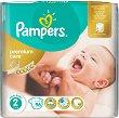 Pampers Premium Care 2 - Mini - Пелени за еднократна употреба за бебета с тегло от 3 до 6 kg -