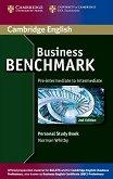 Business Benchmark: Учебна система по английски език - Second Edition : Ниво Pre-intermediate to Intermediate: Помагало за самостоятелна подготовка - Norman Whitby -