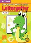 Lettergetter: Английски език за деца - CD -