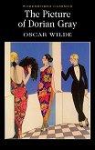 The Picture of Dorian Gray - Oscar Wilde - помагало