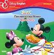 Disney English First Readers - ниво Beginner. В клуба на Мики Маус: Пикникът на Мини. Плодовете -