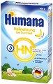 Специална лечебна храна за кърмачета при диария - Humana HN - Опаковка от 300 g за бебета над 1 месец -
