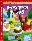 Angry Birds toons - Сезон 1 - Диск 2 -