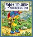 Франклин и гръмотевичната буря - детска книга