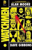 Watchmen: International Edition - Alan Moore -