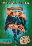Dragon novels - book 1: Age of Dragons + CD - Wolfgang Hohlbein -