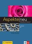Aspekte Neu - ниво B2: Учебник по немски език - учебник