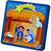 В обора на Витлеем - Детски комплект с магнити -