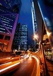 Ученическа тетрадка със спирала - Търговски център Хонг Конг - Формат A4 -