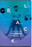 Ученическа тетрадка - Action : Формат А4 с широки редове - 80 листа - 1 или 5 броя -