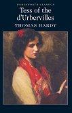 Tess of the d'Urbervilles - Thomas Hardy -