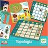 Topologix - игра