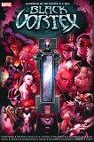 Guardians of the Galaxy and X-Men: The Black Vortex - Sam Humphries, Brian Bendis, Gerry Duggan, John Layman, Kelly DeConnick -