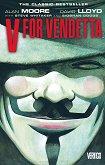 V for Vendeta - Alan Moore -