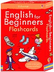 English for Beginners - 100 Flashcards - Susan Meredith -
