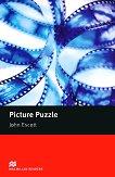 Macmillan Readers - Beginner: Picture Puzzle - John Escott - книга
