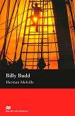 Macmillan Readers - Beginner: Billy Budd - книга