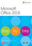 Microsoft Office 2016 - Step by Step -