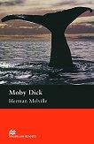 Macmillan Readers - Upper Intermediate: Moby Dick - книга