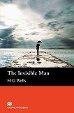 Macmillan Readers - Pre-Intermediate: The Invisible Man - H. G. Wells -