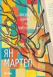Високите планини на Португалия - Ян Мартел - книга