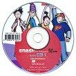 Smash for Bulgaria: CD с аудиоматериали - част 1 за 5. клас Учебна система по английски език -