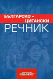 Българско-цигански речник - Цветан Василев - учебник