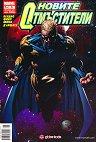Новите Отмъстители : Бягство - част 3 - Бр. 3 / Ноември 2006 - комикс