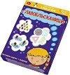 Главоблъсканици - Активни карти за игра с маркер - игра