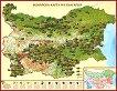 Стенна винарска карта на България - 154 производители -