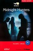Vampire Stories - ниво B1: Midnight Hunters - Jo Sykes -