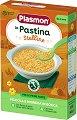 Plasmon - Каша Звездички - Опаковка от 340 g за бебета над 6 месеца -