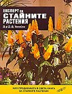 Експерт по стайните растения, книга 1 - д-р Д. Д. Хесайон -