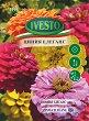 """Семена от Циния Елеганс - микс от цветове - От серия """"Ивесто"""" -"""