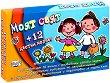 Мисли бързо! Решавай бързо! Бъди пръв!: Моят свят - Комплект от 10 книги + 12 цветни молива - детска книга