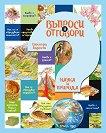 Въпроси и отговори: Наука и природа - Елеонора Барсоти -