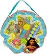Markwins International Disney Discover Oceania Beauty Bag - Детски комплект с гримове -