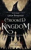 Six of Crows - book 2: Crooked Kingdom - Leigh Bardugo - книга