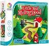 """Червената шапчица - Детска логическа игра от серията """"Original"""" -"""